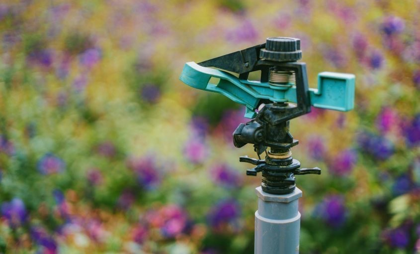 Is Your Lawn's Sprinkler System Ready for Summer?