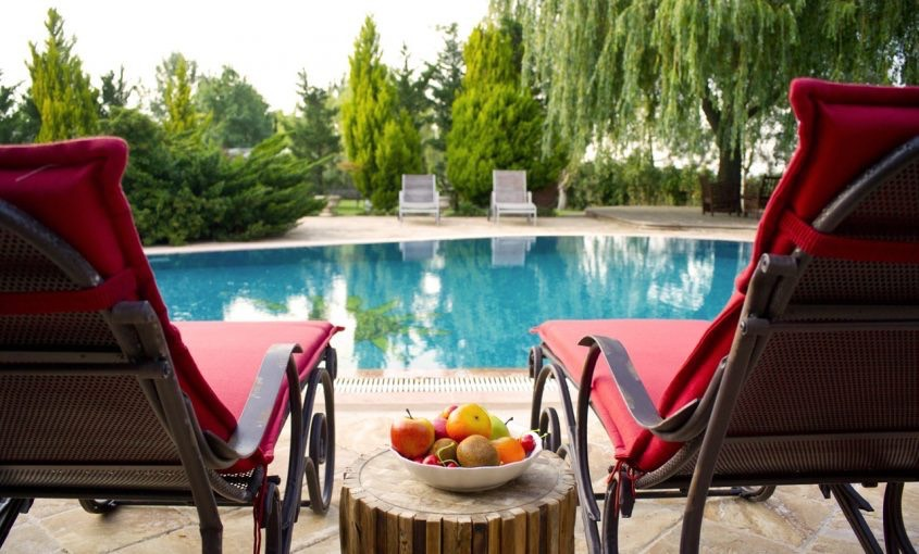 5 Ways to Protect Your Pool and Yard from Mosquitoes