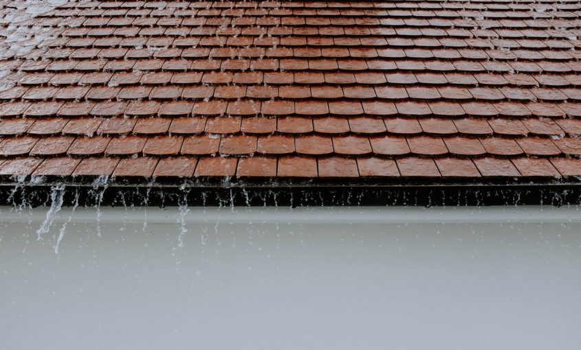 The Benefits Of Rain Gutters